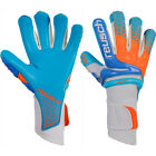 Reusch Prisma Pro AX2 Evolution Negative Cut Goalkeeper Gloves Size