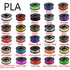 Kyпить 3D Printer Filament 1.75mm ABS PLA PETG TPU 1kg 2.2lb For RepRap MakerBot E3 на еВаy.соm