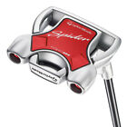 TaylorMade Spider Diamond Silver L-Neck Putter