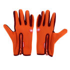 Bike Gloves Winter Thermal Full Finger Cycling Skiing Ski Glove Touch Screen