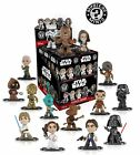 Disney Funko Star Wars Classic Mystery Minis Loose Single Figures bobble head $50.18 AUD