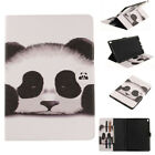 """Flip Stand Card Slot Folio PU Leather Case Cover For Apple iPad Pro 10.5""""(2017)"""