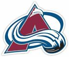Colorado Avalanche Vinyl Sticker Decal **SIZES** Cornhole Truck Wall Bumper Car $22.99 USD on eBay