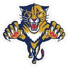 Florida Panthers Vinyl Sticker Decal *SIZES* Cornhole Truck Wall Bumper Car $22.99 USD on eBay