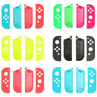 1pair Housing Shell Case Replacement Repair Part For Nintendo Switch Joy-con New