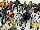 STAR WARS RARE MANDALORIAN AND CLONE TROOPERS SELECTION - MANY TO CHOOSE FROM !!