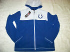 Reebok Indianapolis Colts Women's Jacket NWT