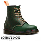 Dr Martens 23463275 Unisex Ltd Edition 1460 Shamrock LZ Dark Green Temperley ...