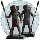 Stargate ICONS Pewter Figurines by Phoenix