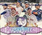 2018 Topps Gypsy Queen Short-Print SP Legend YOU PICK DROP LIST LOT Presale