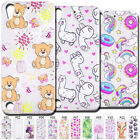 Various TPU Slim Rubber Cover Soft Clear Skin Case For HTC Desire 530/Desire 630