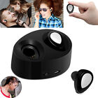 Wireless Twins Earbuds Bluetooth Headphones with Charger Case Mic for Galaxy LG