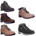 Timberland 6701A Mens Nubuck Leather Lace Up Boots