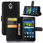 Flip PU Leather Wallet Cover Case For Huawei Ascend Y635 CL00 TL00 Y635-CL00