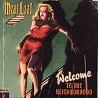 Meat Loaf Welcome To The Neighborhood Cl...