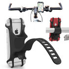 Bike Cell Phone Mount Holder Bicycle Bracket HANDLEBAR Cradle for Apple iPhone