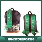 Kyпить Neu!!JDM Bride Backpack with Detachable Racing Straps Bride Rucksack TK Rucksack на еВаy.соm