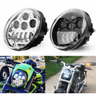 LED Headlight Daymaker For Harley Davidson Vrod V Rod V-ROD VRSC VRSCA 2002-2017 $99.45 USD on eBay