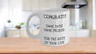 gifts ideas for her - Fiance Gifts For Her Funny Gag Prank Ideas Bride Girlfriend Birthday Valentine's