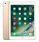 "Apple iPad 9.7"" 2017 Space Grey, Silver, Gold, Wi-Fi + 4G LTE 32GB, 128GB, SLRB"
