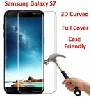 Tempered Glass Screen Protector for Samsung Galaxy S3 S4 S5 S6 S7 S8 <br/> Canadian Seller✔️ Premium Quality ✔️ Retail Package ✔️