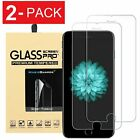 [2-Pack] MagicGuardz For Apple iPhone 7 / 7 Plus Tempered Glass Screen Protector