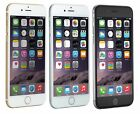 "Apple iPhone 6 4.7"" Retina Display 64GB 4G LTE GSM UNLOCKED Smartphone SRF"