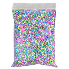 100g DIY Polymer Clay Colorful Fake Candy Sweet Sugar Sprinkles All Beauty SWTG