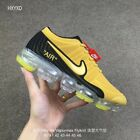2018 new style MAX90 DUNKSB Athletic sport shoes black with yellow for men