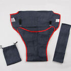 Portable Baby Travel High Chair Booster Safety Seat Strap Harness Belt For Baby