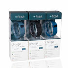New Fitbit Charge Wireless Activity Wristband Small & Large