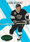 1992-93 Parkhurst Emerald Ice Parallel Hockey Cards 445-505 Pick From List
