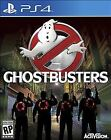 Ghostbusters Sony PlayStation 4 PS4 Game+Case