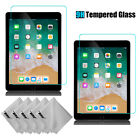 2X Tempered Glass Screen Protector Film for iPad 9.7 inch 2017/2018/5th/6th Gen