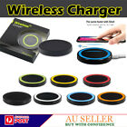 WIRELESS CHARGER DOCK CHARGING PAD FOR SAMSUNG GALAXY S7 S6 EDGE NOTE 5 & OTHERS