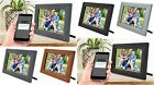 iCozy Digital Touch-Screen 10' Picture Frame with Wi-Fi - All Colors - MFRB