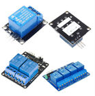 5V 1/2/4 Channel Relay Board Module Optocoupler LED For Arduino PiC ARM AVR DSP