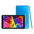 KOCASO® 10.1'' Tablet PC Android 6.0 Quad Core 16GB HD WIFI 3G Phablet Cam
