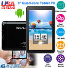 kocaso 10 1 tablet pc android 6 0 quad core 16gb hd wifi 3g phablet cam