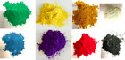 RESIN4ART BEAUTIFUL METALLIC COLOUR PIGMENT COLLECTION FOR EPOXY RESIN