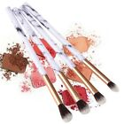 Professional Makeup Brush Set For Kit Soft Hair Eyes Eyebrow