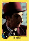 1990 Dick Tracy TV Movie Card #'s 1-88 - You Pick - Buy 10+ cards FREE SHIP