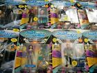STAR TREK NEXT GENERATION FIGURES - ALL DIFFERENT - MOC - SEE PHOTOS! on eBay