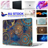 AU Hard Case Rubberized keyboard Cover to 2016 2017 Macbook Pro Air Retina 13 15