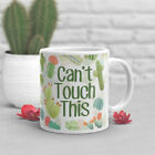 Funny Cactus Coffee Mug, Succulent Lover, Cute Cacti, Gift For Her, Him, Cup