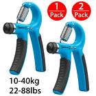 Metal Heavy Strength Exercise Gripper Hand Grippers Grip Forearm Wrist Grips image