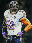 """008 Ray Lewis - Baltimore Ravens Football NFL Top Player24""""x31""""Poster $9.99 USD on eBay"""