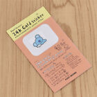1pc K-POP Lovely BTS Mobile Anti-radiation Stickers For Smart Phone Fans Gifts