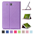 Slim Leather Shockproof Stand Cover Case For Samsung Galaxy Tab A 7.0 T280 T285