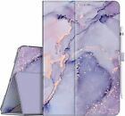 For Apple iPad 9.7' 2018 2017/iPad Air 2/ Air Case Multi-Angle Folio Stand Cover